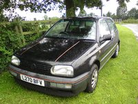 Picture of 1994 Volkswagen Golf 2 Dr Limited Hatchback, exterior, gallery_worthy