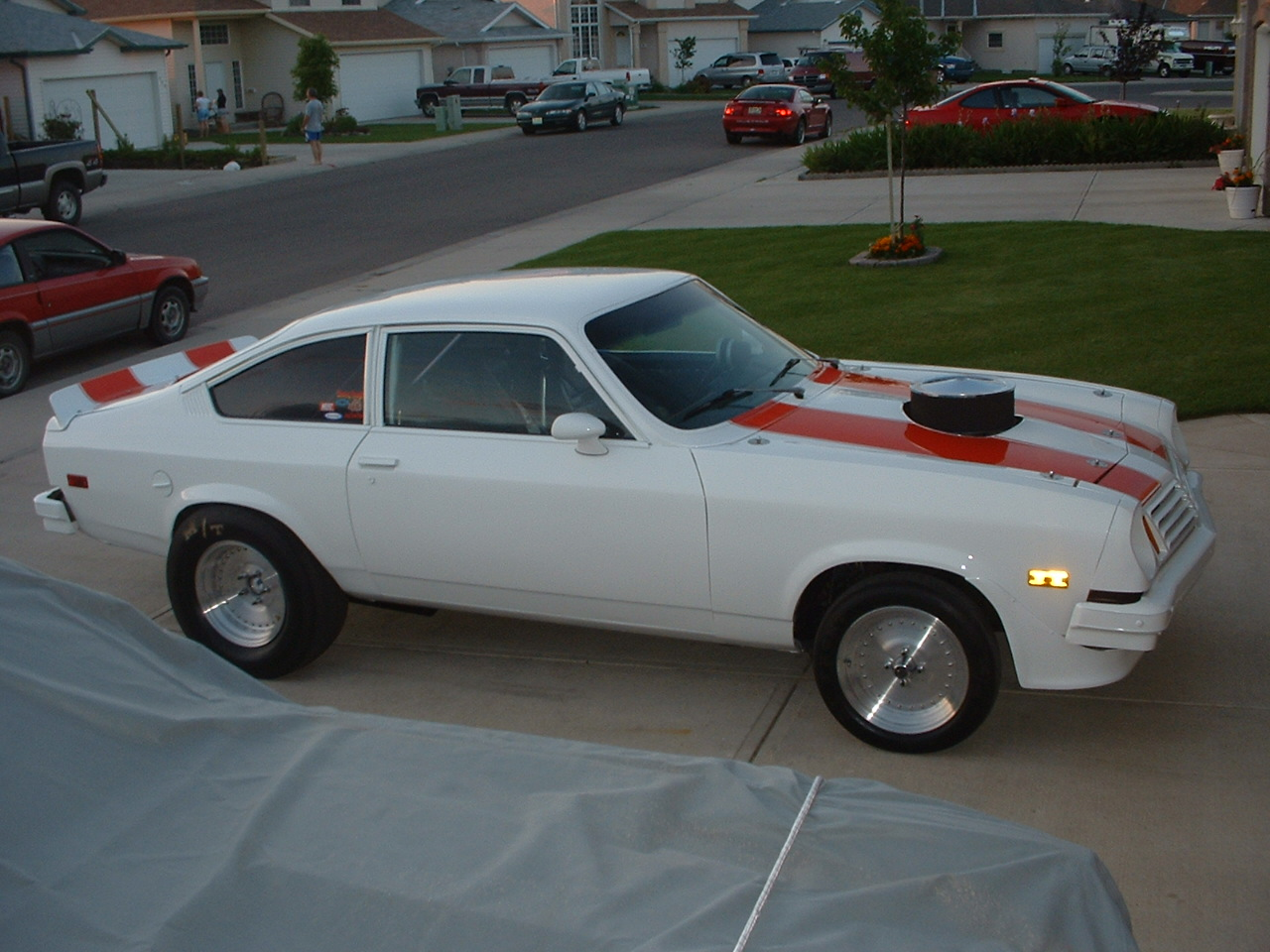 Chevy Vega For Sale Autos Post