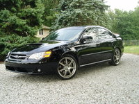 Picture of 2006 Subaru Legacy 2.5 GT Limited, exterior, gallery_worthy