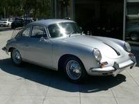 1948 Porsche 356 picture, exterior