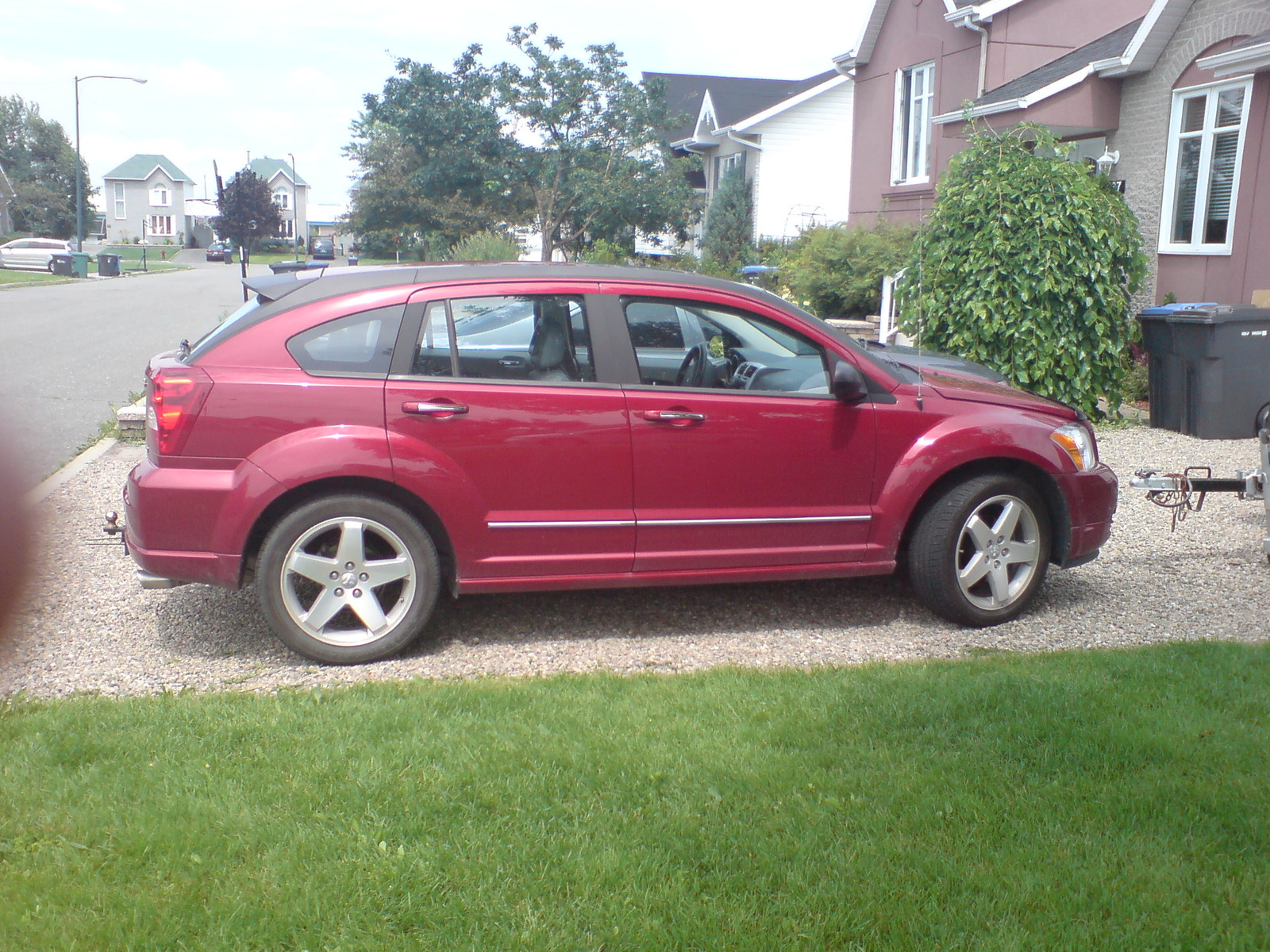 2007 Dodge Caliber R/T AWD - Pictures - 2007 Dodge Caliber R/T AWD pic ...