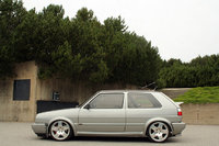 Picture of 1990 Volkswagen Golf, exterior, gallery_worthy