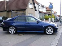 Picture of 2004 Lexus IS 200t, exterior