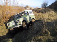 Picture of 1975 Land Rover Series III, exterior