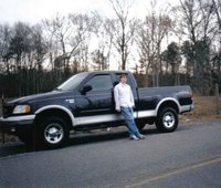 Picture of 2000 Ford F-150, exterior, gallery_worthy