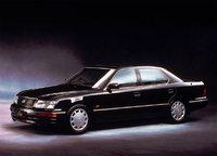 Picture of 1995 Lexus LS 400 Base, exterior