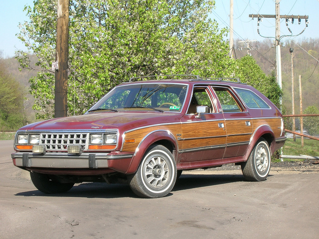 Picture of 1987 AMC Eagle, exterior, gallery_worthy