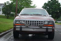 Picture of 1987 AMC Eagle, exterior