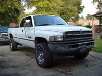 Picture of 1997 Dodge Ram 2500 ST Standard Cab LB 4WD, exterior