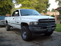 Picture of 1997 Dodge Ram Pickup 2500 ST Standard Cab LB 4WD, exterior