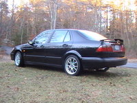 Picture of 2000 Saab 9-5 Aero, exterior, gallery_worthy