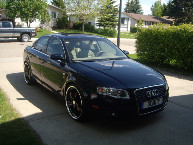 2006 audi a4 pictures cargurus. Black Bedroom Furniture Sets. Home Design Ideas