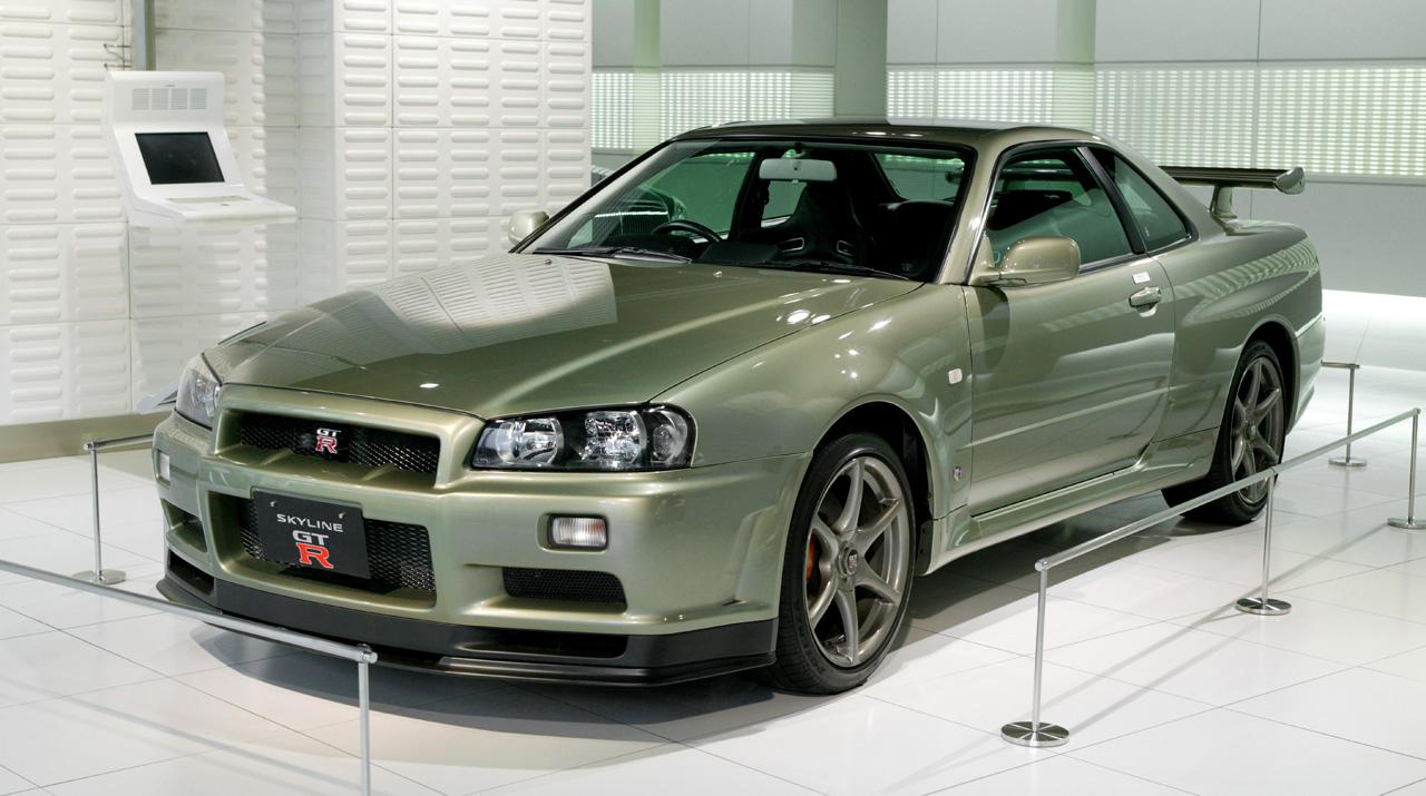 2006 Nissan Skyline - Pictures - CarGurus