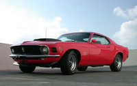 Picture of 1970 Ford Mustang Boss 429, exterior, gallery_worthy