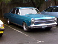 Picture of 1971 Ford Fairlane, exterior, gallery_worthy