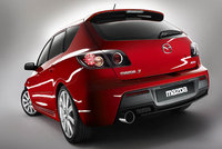 Picture of 2008 Mazda MAZDASPEED3 Grand Touring, exterior, gallery_worthy