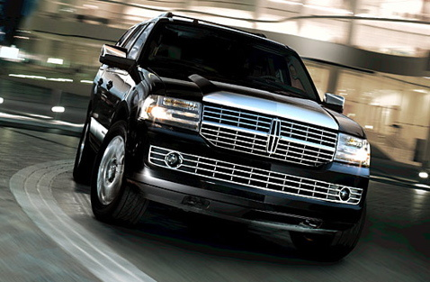 Picture of 2009 Lincoln Navigator
