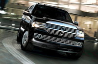 2009 Lincoln Navigator Overview