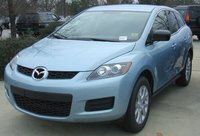 Picture of 2008 Mazda CX-7 Grand Touring AWD, exterior