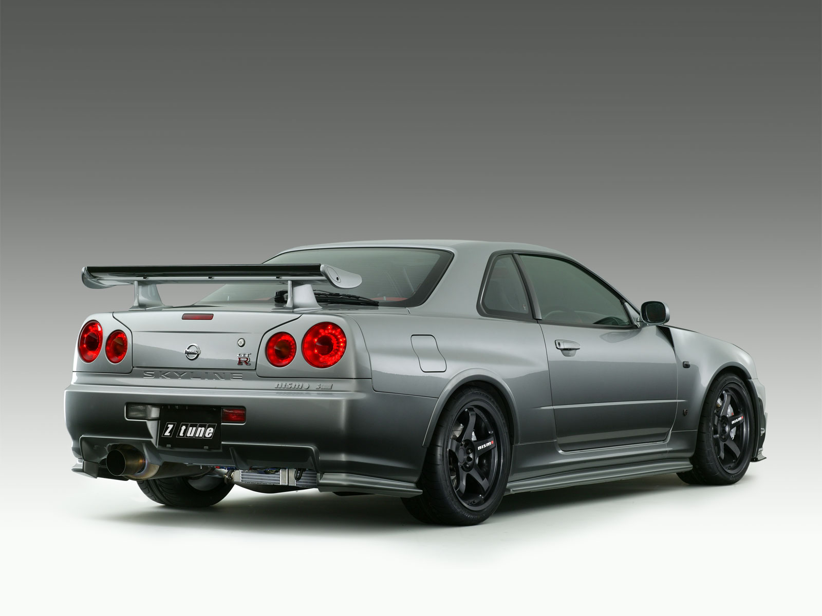 1999 Nissan Skyline Pictures Cargurus