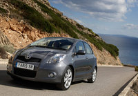 Picture of 2008 Toyota Yaris, exterior