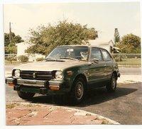 Picture of 1979 Honda Civic, exterior