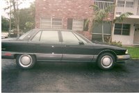 Picture of 1996 Oldsmobile Ninety-Eight 4 Dr Regency Elite Sedan, exterior, gallery_worthy