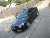 2006 Acura RSX Type-S, pretty much the last picture i took of my baby! :(, exterior