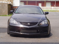 2006 Acura RSX Type-S, yeah....its turbo!! (FULL-RACE), exterior
