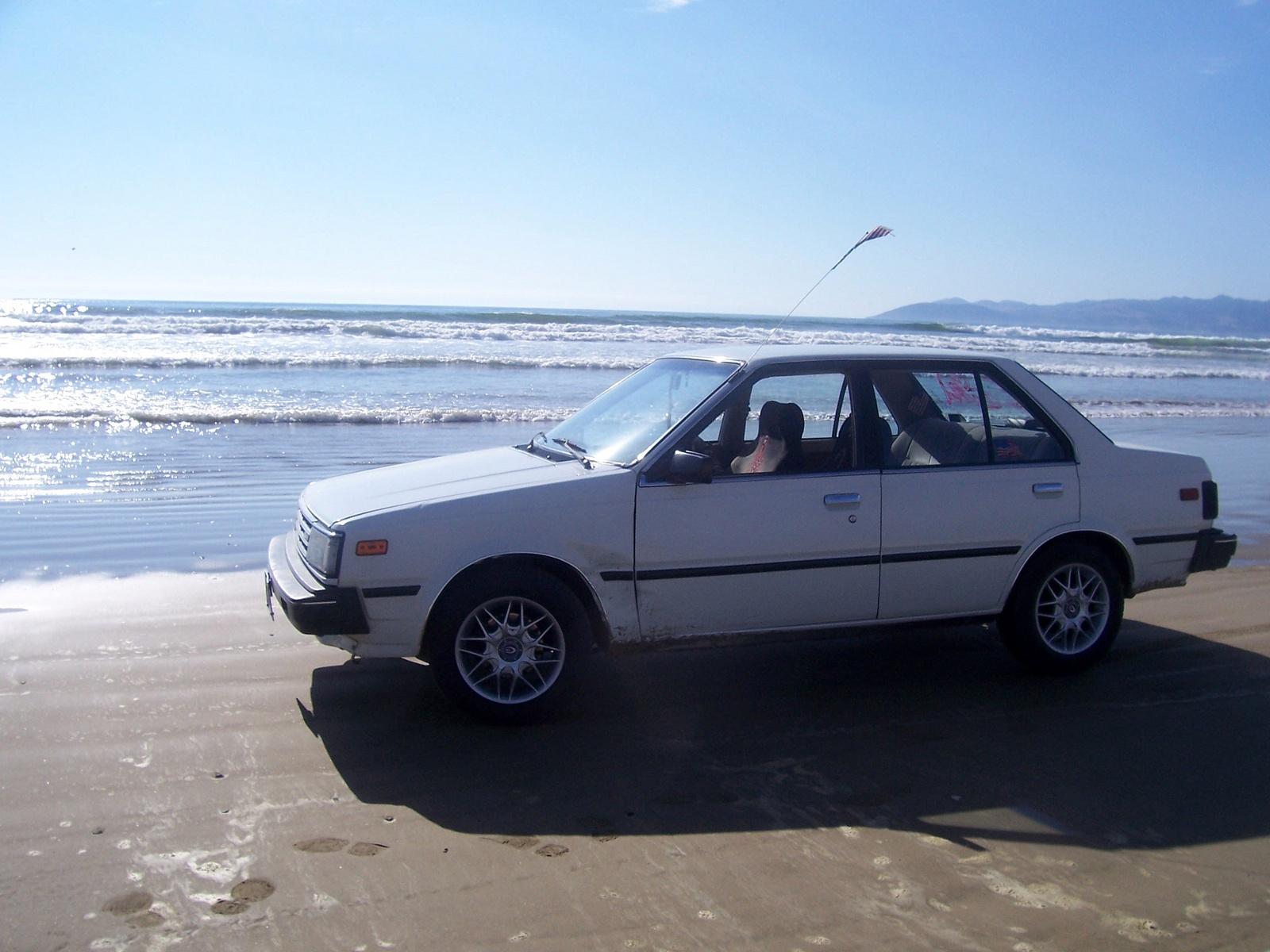 1986 Nissan Sentra - Pictures - CarGurus