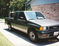 Picture of 1990 Isuzu Pickup 2 Dr S Extended Cab SB, exterior