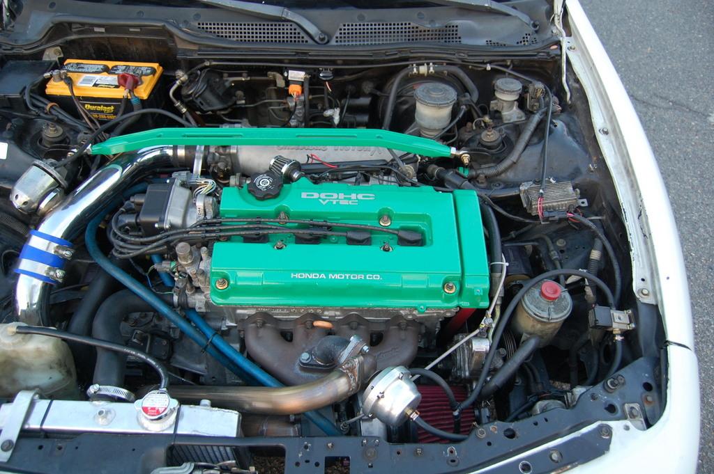 Honda b18 engine model car honda free engine image for for B series honda motor