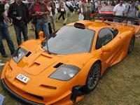 F1 GTR