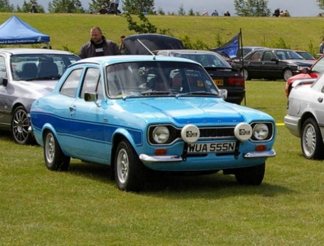 Picture of 1968 Ford Escort, exterior, gallery_worthy