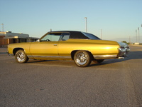 Picture of 1971 Chevrolet Impala, exterior