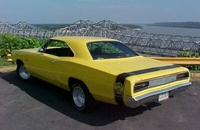 Picture of 1970 Dodge Super Bee, exterior