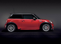 Picture of 2008 MINI Cooper S, exterior