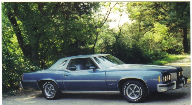 Picture of 1977 Pontiac Grand Prix, exterior