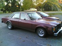 Picture of 1980 Dodge Aspen, exterior, gallery_worthy