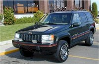 Picture of 1995 Jeep Grand Cherokee Orvis 4WD, exterior