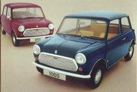 1969 Leyland Mini Moke Overview