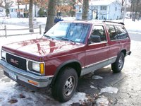 Picture of 1992 GMC Jimmy 4 Dr SLE 4WD SUV, exterior, gallery_worthy