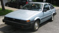 Picture of 1985 Toyota Corolla GTS Coupe, exterior, gallery_worthy