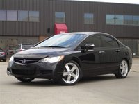 Picture of 2006 Acura CSX, exterior, gallery_worthy