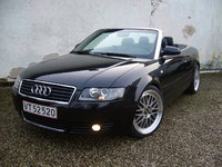 Picture of 2004 Audi A4, exterior, gallery_worthy