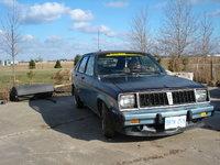 1986 Pontiac Acadian Overview