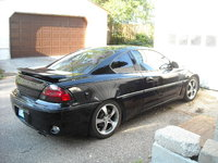 Picture of 2001 Pontiac Grand Am GT1 Coupe, exterior