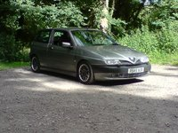 Picture of 1998 Alfa Romeo 145, exterior, gallery_worthy