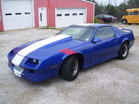 Picture of 1986 Chevrolet Camaro Z28, exterior, gallery_worthy