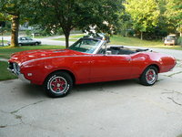 Picture of 1968 Oldsmobile Cutlass, exterior, gallery_worthy